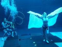 أول صورة لكيت وينسلت من كواليس Avatar 2