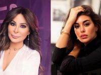 """""""سنوات عديدة من النجاح والسعادة"""".. ياسمين صبري تهنئ إليسا بعيد ميلادها"""