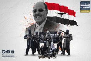 الشرعية تُشعل نيران جديدة في وجه اتفاق الرياض