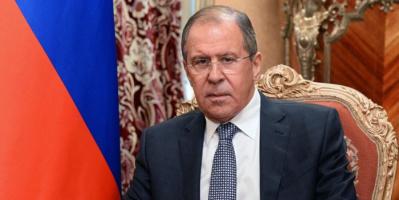 وزير الخارجية الروسي يدخل في حجر صحي بعد مخالطته لمصاب بكورونا