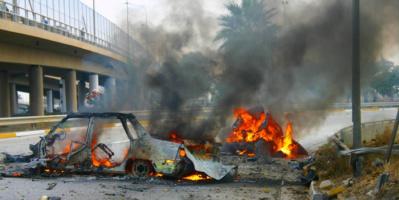 مصرع 3 أشخاص وإصابة اثنين آخرين في انفجار جثة مفخخة بالعراق