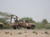 تحييد 3 حوثيين وإصابة 4 آخرين في الفازة