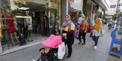 لبنان تسجل أعلى حصيلة يومية لإصابات كورونا