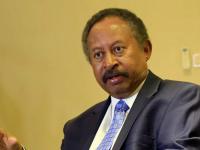 رئيس الوزراء السوداني يبحث مع المبعوث النرويجي جهود دعم السلام