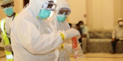 الجزائر تسجل 287 إصابة جديدة بكورونا و9 وفيات