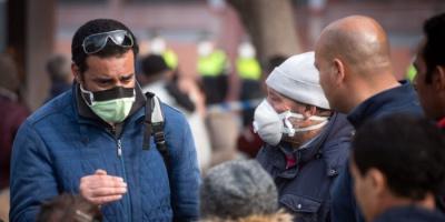 المغرب يسجل 2264 إصابة جديدة بكورونا و72 وفاة