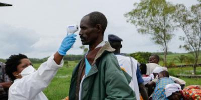 بورندي تسجل 7 إصابات جديدة بكورونا دون وفيات