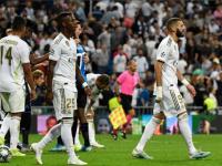 ريال مدريد ينجو بتعادل ثمين في دوري أبطال أوروبا