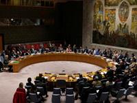 مجلس الأمن يرحب بوقف إطلاق النار في ليبيا