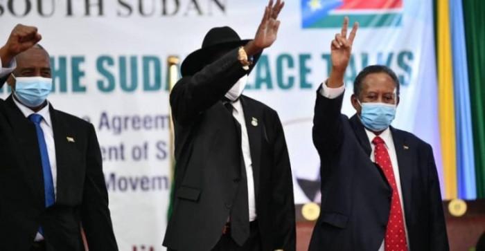 اتفاق بين السودان وجنوب السودان على فتح 10 معابر حدودية