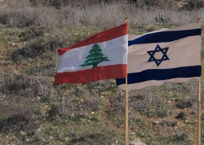 اليوم.. إسرائيل ولبنان يجتمعان لترسيم الحدود البحرية