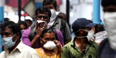الهند تسجل 43.893 إصابة جديدة بكورونا و508 وفيات
