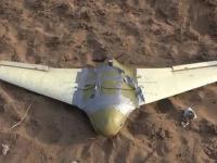 التحالف يُدمر طائرات مُسيرة حوثية استهدفت السعودية