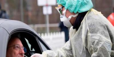ا ف ب: أكثر من 500 ألف إصابة بكورونا في يوم واحد حول العالم