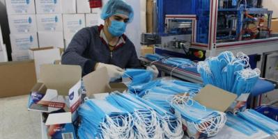 فلسطين تسجل 8 وفيات و450 إصابة بفيروس كورونا