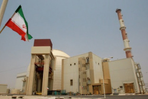 صورًا لأقمار صناعية تكشف قيام إيران بأعمال بناء جديدة في مفاعل نطنز
