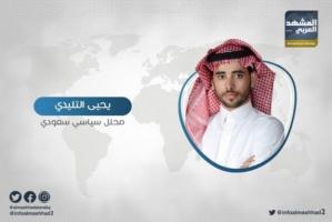 التليدي يعلق على تدمير السعودية لـ 6 طائرات مفخخة حوثية