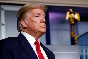 ترامب يشن هجومًا حادًا على وسائل الإعلام الأمريكية