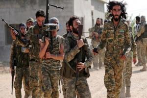 ارتفاع حصيلة قتلى مرتزقة تركيا في كاراباخ إلى 217