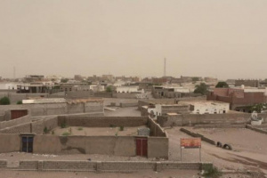 مليشيا الحوثي تهاجم حي الجروبة بأسلحة ثقيلة