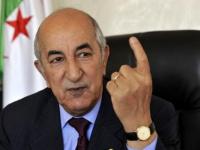 نقل الرئيس الجزائري عبد المجيد تبون إلى ألمانيا لإجراء فحوصات