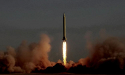 تدمير صاروخين باليستيين حوثيين استهدفا نجران وجازان