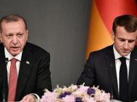 بعد حملة المقاطعة.. صحفي: تركيا تئن وفرنسا تشتكي