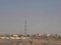 إصابة نازحة بنيران مليشيا الحوثي في حيس