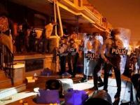 سلطات فيلادلفيا تفرض حظر التجول نتيجة تصاعد الاحتجاجات