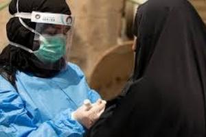 العراق يُسجل 46 وفاة و4043 إصابة جديدة بكورونا