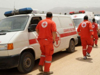الصليب الأحمر يُعلن مقتل أحد أفراده بقره باغ
