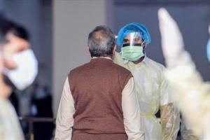 ليبيا تُسجل 11 وفاة و899 إصابة جديدة بكورونا