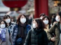 اليابان تُسجل 3 وفيات و428 إصابة جديدة بكورونا