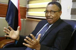 السودان يُعلن عن أول إجراءات لإقامة علاقات مع إسرائيل
