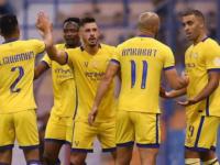 كورونا يقتحم فريق النصر السعودي ويصيب 3 لاعبين