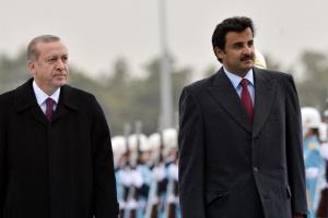 عضو بمجلس الشيوخ الفرنسي يطالب بإغلاق الأبواق القطرية والتركية