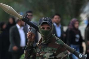 زعيم مليشيا عراقية تهدد أمريكا بهجمات مميتة
