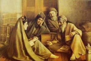 كورونا يخطف حياة الفنان المغربي التشكيلي محمد المليجي