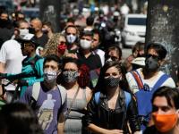 البرازيل.. كورونا يسجل 510 وفيات وأكثر من 28 ألف إصابة
