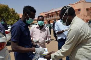 18 إصابة جديدة يسجلها كورونا في السودان