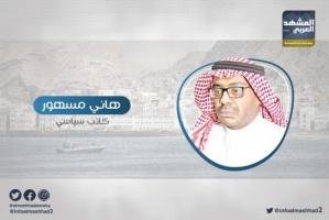 """""""مسهور"""" يطالب علماء الأمة بإدانة مليشيات الحوثي لإساءتها للنبي محمد"""