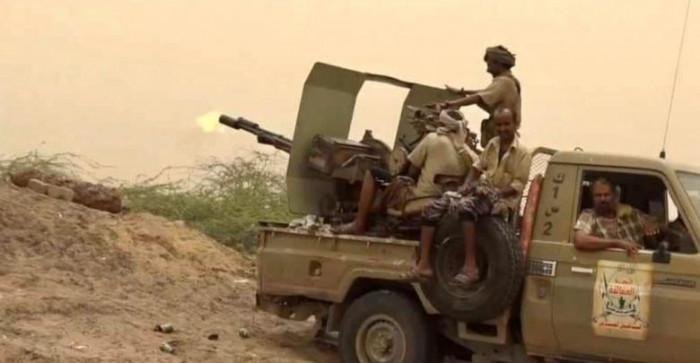7 قتلى حوثيين في محاولة تسلل شرق التحيتا