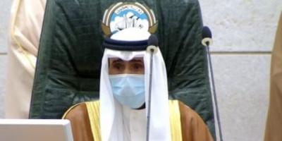 أمير الكويت يبعث برسالة خطية إلى خادم الحرمين الشريفين