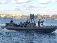 خفر السواحل الموريتانية ينقذون 37 مهاجرًا من الغرق