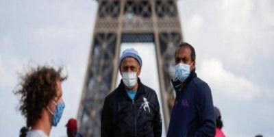 كورونا.. فرنسا تسجل أكثر من 47 ألف إصابة جديدة