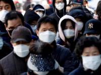 """كوريا الجنوبية تسجل 114 إصابة جديدة بـ """"كورونا"""""""