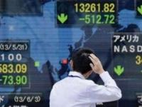 الأسهم اليابانية تتراجع في بورصة طوكيو اليوم الجمعة
