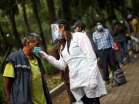 المكسيك تُسجل 464 وفاة و5948 إصابة جديدة بكورونا