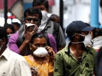 الهند تُسجل 563 وفاة و48648 إصابة جديدة بكورونا