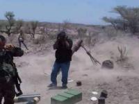 المدفعية الجنوبية توقع قتلى للمليشيا شمال الضالع